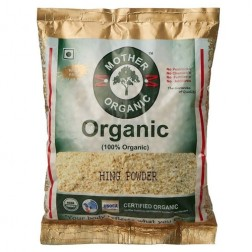 Mother Organic Heeng Powder