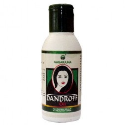 Nagarjuna Dandroff Hair Oil