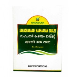 Sahacharadi Kashayam Tablet