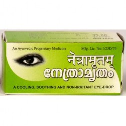 Netramritam Eye Drop