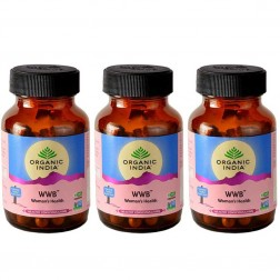 Organic Women Well Being Formula