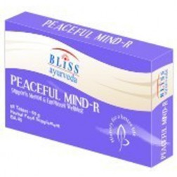 Peaceful Mind- R Tablets