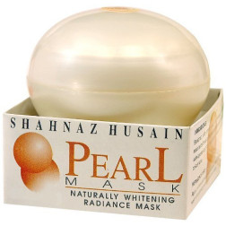 Precious Pearl Mask Naturally Whitening Radiance Mask