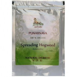 Punarnava Powder USDA Certified Organic
