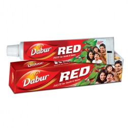 Red Toothpaste - 100gm