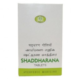 AVN Shaddharana Tablets