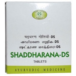 Shaddharana DS Tablets