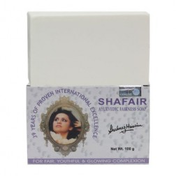 ShaFair Soap (Ayurvedic Fairness Soap)