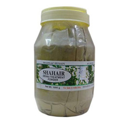 Shahair Big Eco Pack