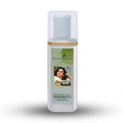 Shahenna - Herbal Henna Shampoo