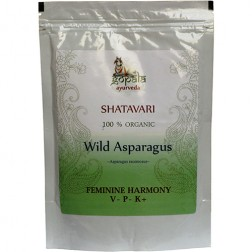 Shatavari Powder CERTIFIED ORGANIC