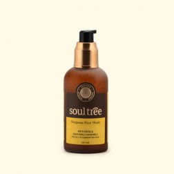Soultree Nutgrass Face Wash