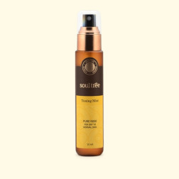 Soultree Rose Toning Mist