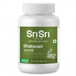 Sri Sri Tattva Shatavari Tablets
