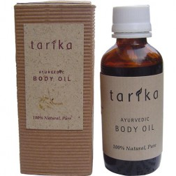 Tarika Ayurlabs Ayurvedic Body Massage Oil