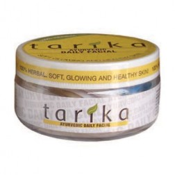 Tarika Ayurlabs Daily Facial