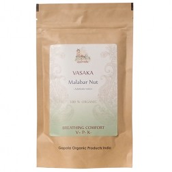 Organic Vasaka Powder