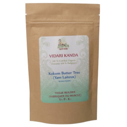 Vidarikanda Powder USDA Certified