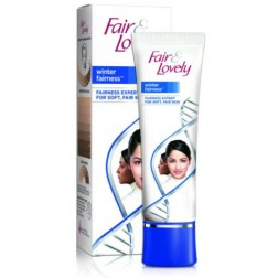 Fair & Lovely Winter Fairness Face Cream