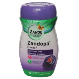 Zandopa Granules Powder - Ayurvedic Formula for Parkinson's and Sexual Vitality