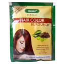 Baksons Herbal Hair Color (Burgundy)