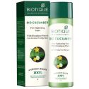 Biotique Cucumber Water Face Freshener