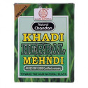 Khadi Herbal Hair Color - Black