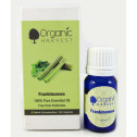 Organic Harvest Frankincense Pure Natural Essential Oil